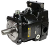 Axial Piston Variable Pumps -- Series PVPlus