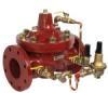 Pressure Reducing Control Valve - Full Port -- LFM115, LFM1115 -Image