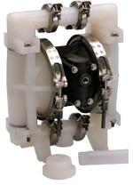 Double diaphragm pump from All-Flo Pump Company, LLC.