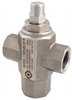 Thermostatic Mixing/Diverting Valve -- 1