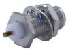 RF Coaxial Panel Mount Connector -- 22SMA-50-0-4/1H -Image