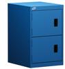 """L Cabinet (18""""W x 21""""D x 28""""H) -- L3ABD-2828 -- View Larger Image"""
