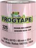 FrogTape® 325 Pink Performance Grade High Temperature, Medium-High Adhesion Masking Tape -- CP 325 -Image