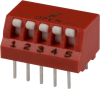 DIP Switches -- GH7137-ND -Image