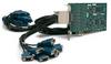 NI PCIe-8431/16, 16 Port, RS485/RS422 Serial Interface -- 780592-02