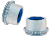Nylon Insert Self-Locking Fasteners - Types PL and PLC - Metric -- PL-M4-ZC