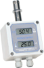 Relative Humidity / Temp Transmitter -- HX93DAC-(**)