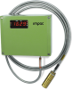 Two Color Pyrometer With Fiber Optic -- IGAR 12-LO