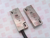 OMRON CM-S421SC5 ( SAFETY INTERLOCK SWITCH, STAINLESS STEEL, 1NO/2NC, 5M CABLE ) -Image