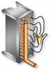 Refrigerant Expansion E Coil -- E