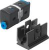 Pressure sensor -- SDE5-D10Z-O-Q6-P-M8 -- View Larger Image