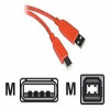 Cables to Go - USB cable - 4 pin USB Type A (M) - 4 pin USB -- 35670