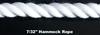 Spun Polyester Rope -- 00601 - Image
