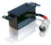 RapidRun® Digital HDMI® Passive Wall Plate - Black -- 2212-42421-001