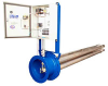 Flanged Heating System -- FL-10