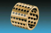 Cylindrical Plain Bushings (bush) -- Brand: deva.glide®