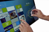 FLEXSCAPE Touchscreen System with Haptic 3D Operator Control System - Image