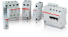 SPD Class I OVR Type 1 Single Pole Surge Protection Devices -Image