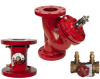 Calibrated Balance Valves -- Circuit Setter Plus