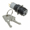 Keylock Switches -- 1948-1679-ND - Image