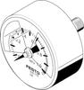 Pressure gauge -- MA-50-1,0-R1/4-MPA-E-RG
