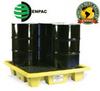 ENPAC POLY-SPILLPALLET® -- H5400-YE-D