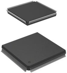 IC FPGA 133 I/O 208PQFP