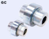 GC Gear Coupling -- GC1-25