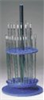 18957 - Rotary Pipette Stand Features A Lazy Susan Design; Holds 94 Pipettes. -- EW-06217-20
