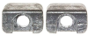 D-sub Connector Accessories -- 7174634