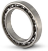 Ball Bearings-Extra Thin - Metric -- BBXRXXM6709 -Image