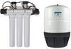Aquapurion 300 GPD Light Commercial Reverse Osmosis System -- 200-USRO-300-14