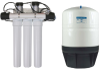 Aquapurion 300 GPD Light Commercial Reverse Osmosis System -- 200-USRO-300-14 - Image