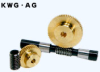 16mm PD Ground Worm Shafts -- KWG1-R1