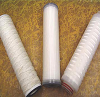 Condensate Polishing Products -- Aegis® Dualguard® Pleated Septa & Precoat Combined Septa