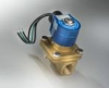 General Purpose 2-Way Piloted Diaphragm Solenoid Valves -- SV320/420 Series -- View Larger Image