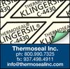 Compressed Inorganic Fiber -- KLINGERSIL® C-4430