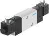 Air solenoid valve -- VSNC-FT-B52-D-G14-FN-1A1 -Image