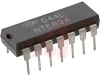 IC-QUAD COMPARATOR -- 70215843