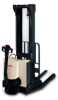 Walkie Straddle Stacker, Nissan Forklift -- WSN Series