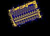 2 - 20 GHz Low Noise Amplifier with AGC -- TGA2526