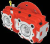 Mechanical Transmissions -- Two Speed Transfer Cases