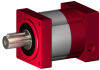 Single Stage Planetary Gearbox -- LX-060 Single