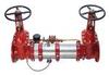 Lead Free* Stainless Steel Reduced Pressure Detector Assemblies -- 0425326