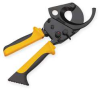 Cable Cutter,Ratcheting,Single-Handed -- 3GXW9