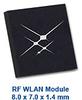 WLAN 802.11,b,g Front-End Module -- SKY65206-13
