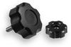 Coronet 6 Lobe Knob Series -- CR-5 -- View Larger Image