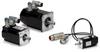 AKM11B-ANCNC-00 BLDC Motor with SFD, 4000RPM@160VDC, 0.61Nm -- 781530-01 - Image