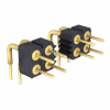 Rectangular Connectors - Headers, Male Pins -- 499-10-260-10-009101-ND -Image