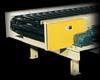 Roller Flight Conveyor